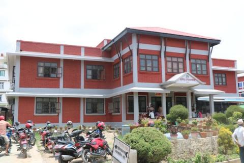 तुलसीपुरमा १५ करोड बढि राजश्व, लक्ष्यभन्दा बढि संकलन